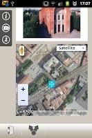 Screenshot of Insoliti Luoghi Comuni