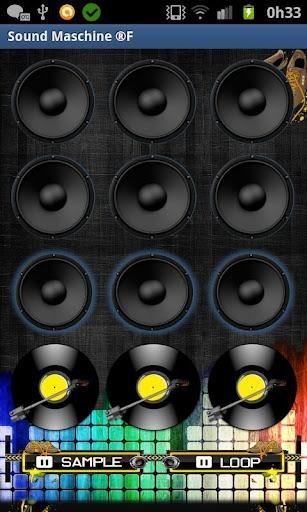 Sound Machine Funk