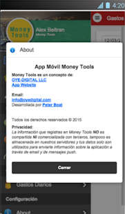 Money Tools- screenshot thumbnail