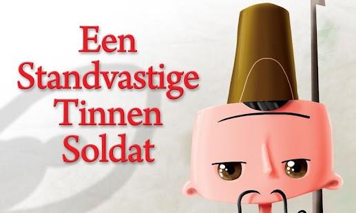 Een Standvastige Tinnen Soldat- screenshot thumbnail