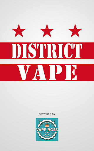 District Vape