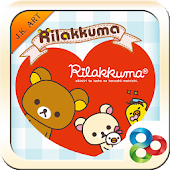 Rilakkuma GO Launcher Theme V2