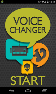 Voice Changer APK for Ubuntu