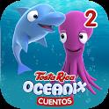 Oceanix. Cuentos en Inglés 2 icon