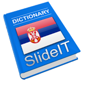 SlideIT Serbian Latin Classic