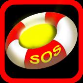 SOS救命光