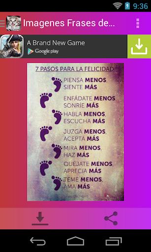 Imagenes Frases de Felicidad