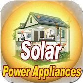 Solar Power Appliances Manual