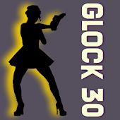 My Glock 30