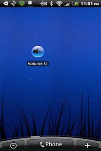 Volume Master- screenshot thumbnail