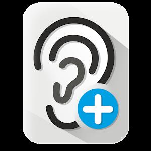 Hearing Aid with Replay (Lite) 醫療 App LOGO-APP試玩