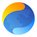 Mercury Browser for Android icon