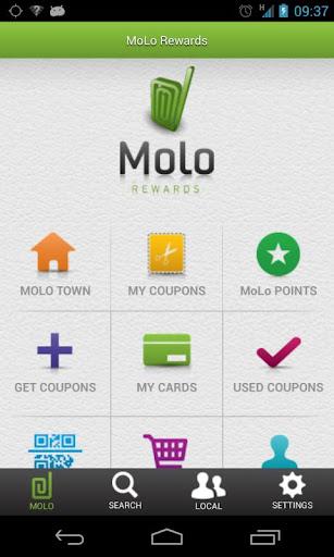 MoLo Wallet