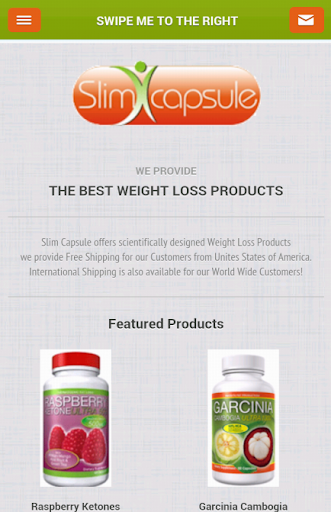 Slim Capsule