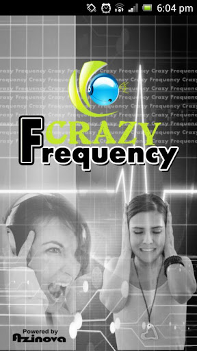 Crazy Frequency