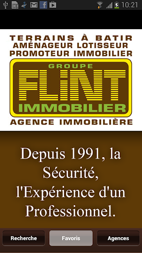 Groupe Flint Immobilier