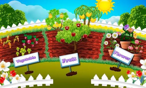 孩子的农民花园改造
