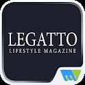 Legatto Lifestyle icon