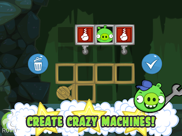 Bad Piggies Screenshot 3