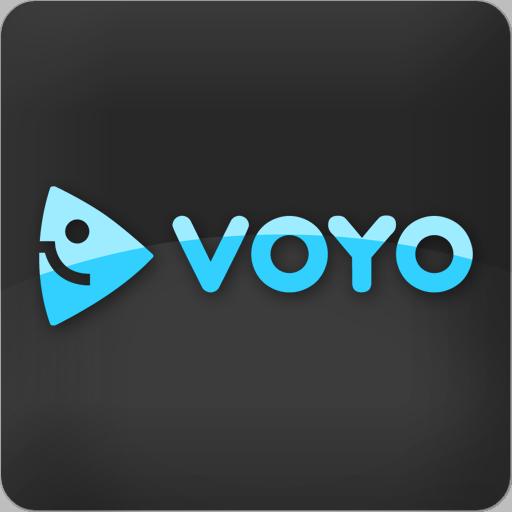 VOYO.cz 媒體與影片 App LOGO-硬是要APP