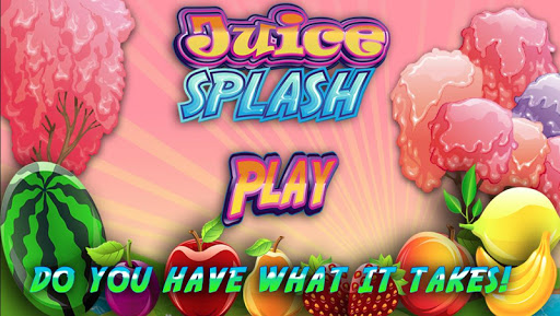 果汁飛濺 Juice Splash Mania