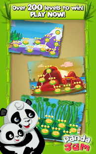 Panda Jam - screenshot thumbnail