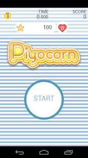 Piyocorn- screenshot thumbnail