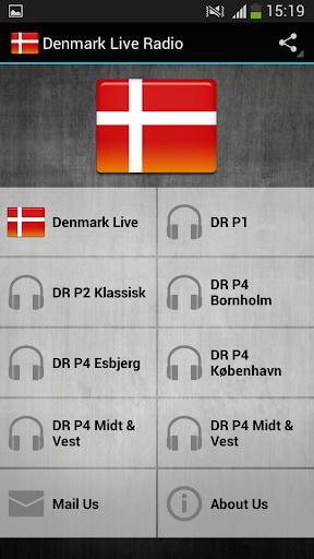 Denmark Live Radio