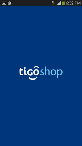 Tigo Shop