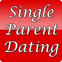 Single Parent Dating & Chat icon