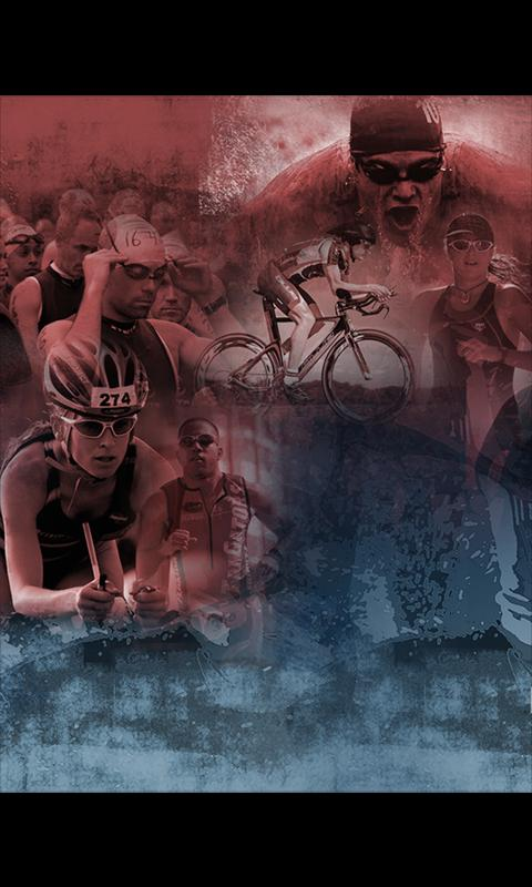 USA Triathlon Magazine- screenshot