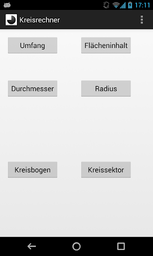 Kreisrechner
