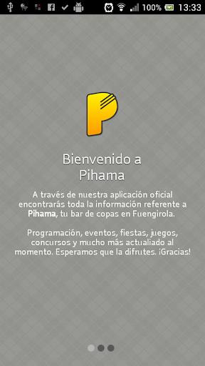 Pihama