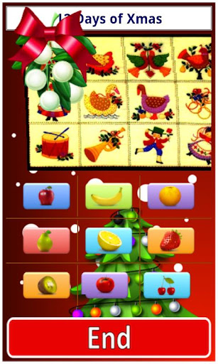 Baby Phone - Christmas Game screenshot