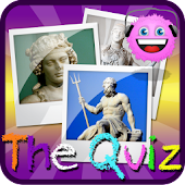 Greek Gods and Heroes Quiz