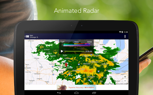 AccuWeather Screenshot 27