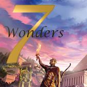 7 Wonders Score Keeper (Free)
