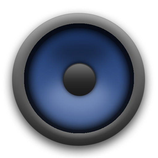 Icon for Default Music Player