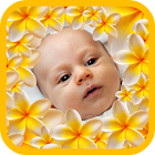 Kids And Baby Frames icon
