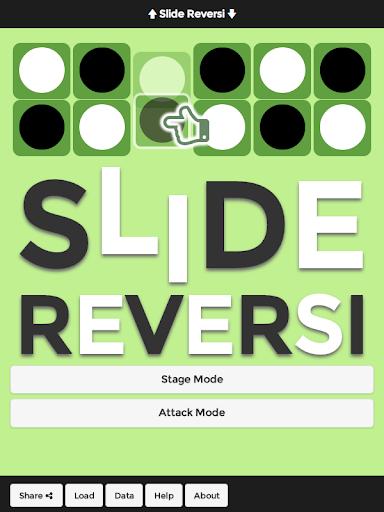 Slide Reversi