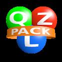 Qizzle pack Jeux Olympiques