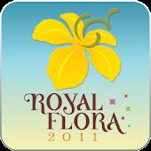 Royal Flora 2011 HD
