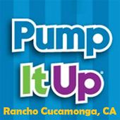 Pump It Up Rancho Cucamonga CA