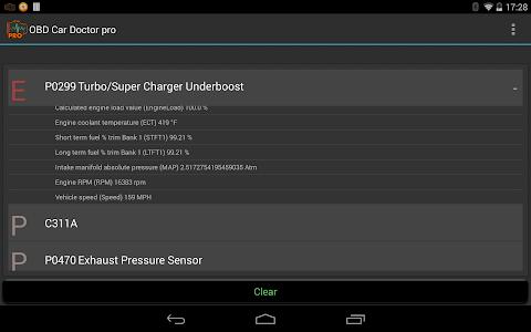 OBD Car Doctor Pro v4.12