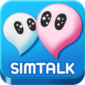 SimTalk Chat (free,dating)