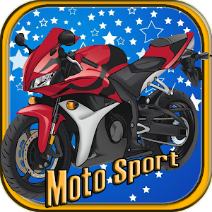 Bike Sport Rivals Race for PC and MAC