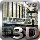 Chicago 3D Pro live wallpaper