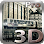 Chicago 3D Pro live wallpaper app for Android