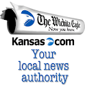 The Wichita Eagle/Kansas.com logo