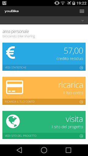 youBike - Bike Sharing